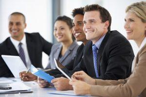 Executive Training