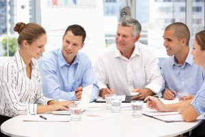 Learn How To Delegate Through Our Training