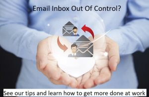 Manage Email Overload, Stop Multitasking And Save Time