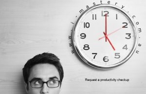 find out how productive you are at work