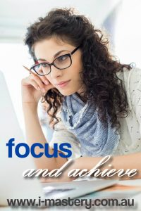 Tips to focus and achieve more at work