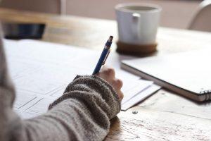 strategies to focus on tasks at work